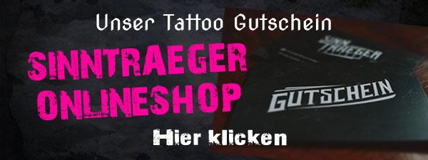 Tattoo Gutschein Leipzig